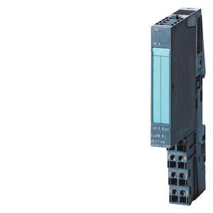 Siemens Simatic s7 6es7 138-4df01-0ab0 terminal módulo tm-e15c24-01