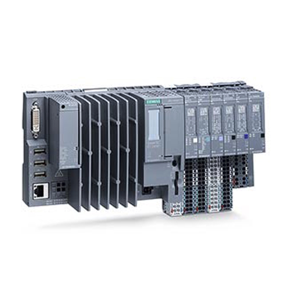 SIMATIC DP, CPU 1510SP1 PN for ET 200SP, CPU with Work memory 100 KB for program and 750 KB for data, 1st interface. PROFINET IRT with 3port switch, 72 ns bit performance, SIMATIC Memory Card required, BusAdapter required for Port 1 and 2
